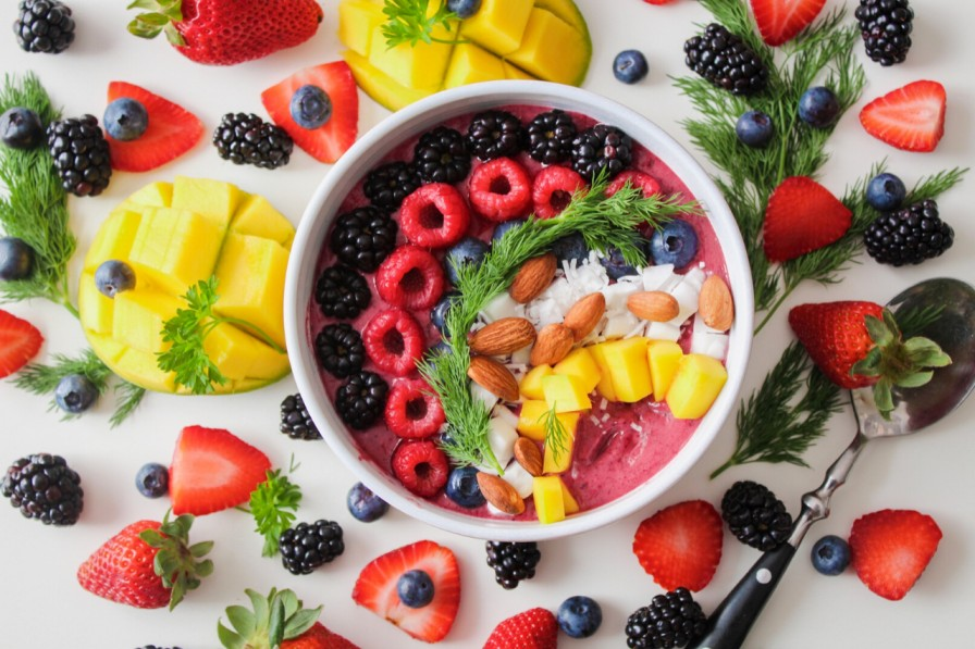 10 Nutritious Food Trends To Be On The Lookout For In 2020