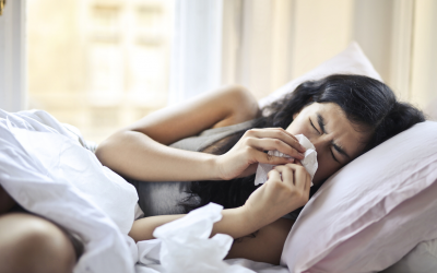 9 Indian Home Remedies For Cold & Sneezing That Work