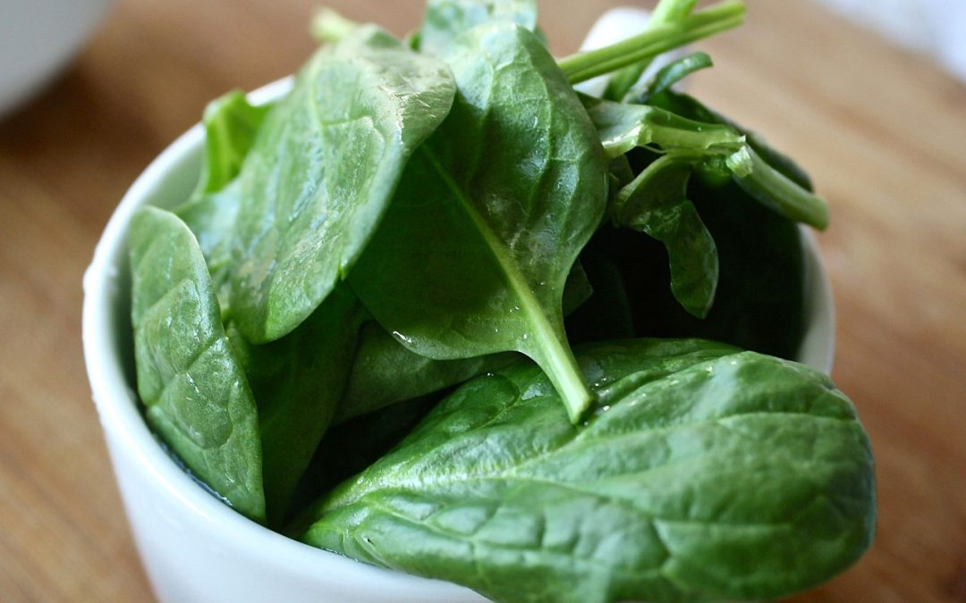 What Is The Healthiest Way To Eat Spinach