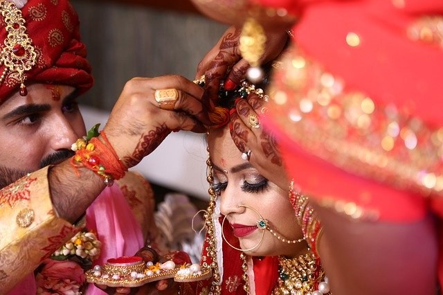 10 Bridal Checklist For Indian Wedding