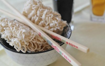 5 Healthy Noodles Alternatives To Instant Noodles